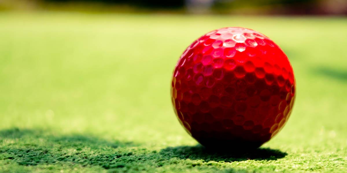 RLP Golf Charity Golf Tournament